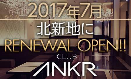 CLUB ANKR