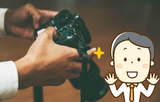 撮影スタッフの職種解説